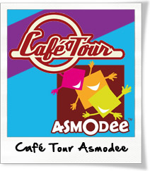 Café Tour Asmodee
