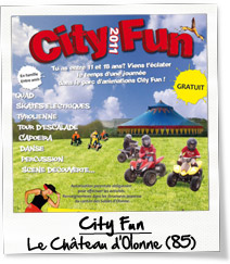 City Fun