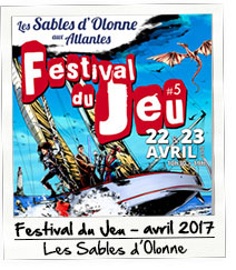 Festival du Jeu 2017