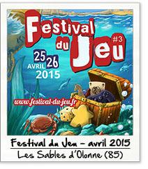 Festival du Jeu 2015