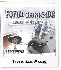 forum des Associations 2012