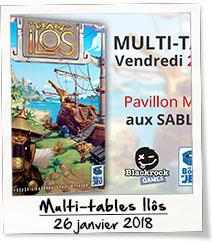 Multi-Tables Ilôs