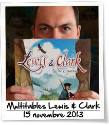 Multitables Lewis & Clark
