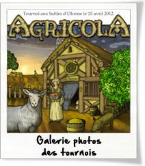 Tournoi d'Agricola